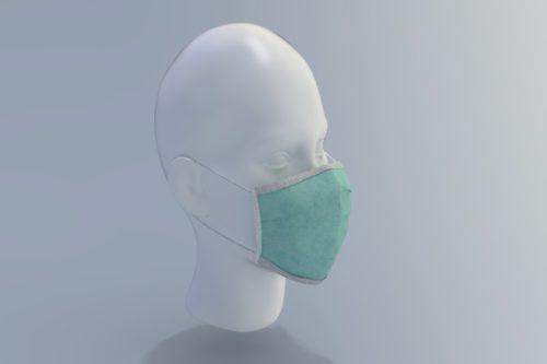 Atemschutzmasken & Zubehör
